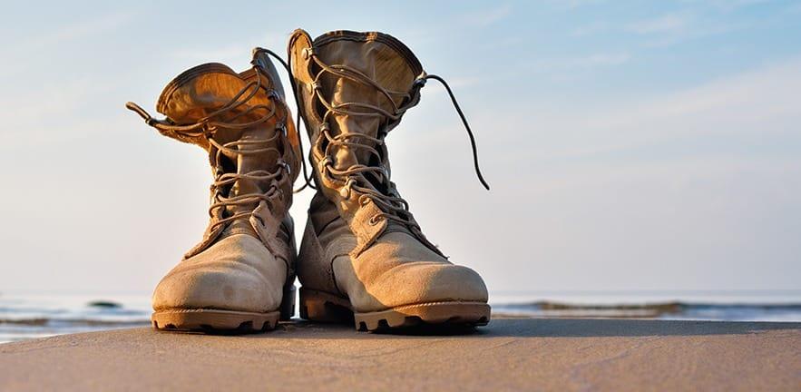 Boot Repair On A Military Base Cjbs Insight