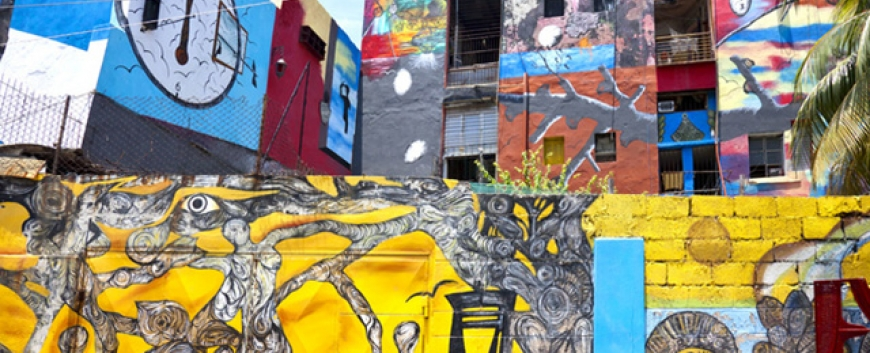 Strong Girl Wallpaper Our Girl In Havana The New Street Art Insightcuba