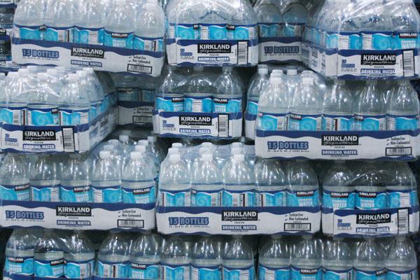Store Drinking Water Flash Floods Safety Tips Taken 2 Movie