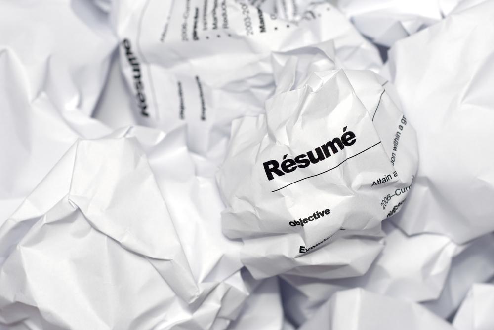 Ten Tips on Screening Resumes - Dice Insights