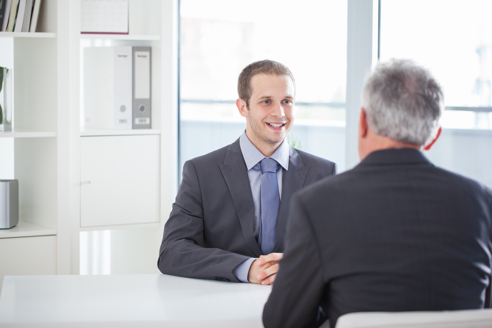Schedule Your Job Interview for the Morning