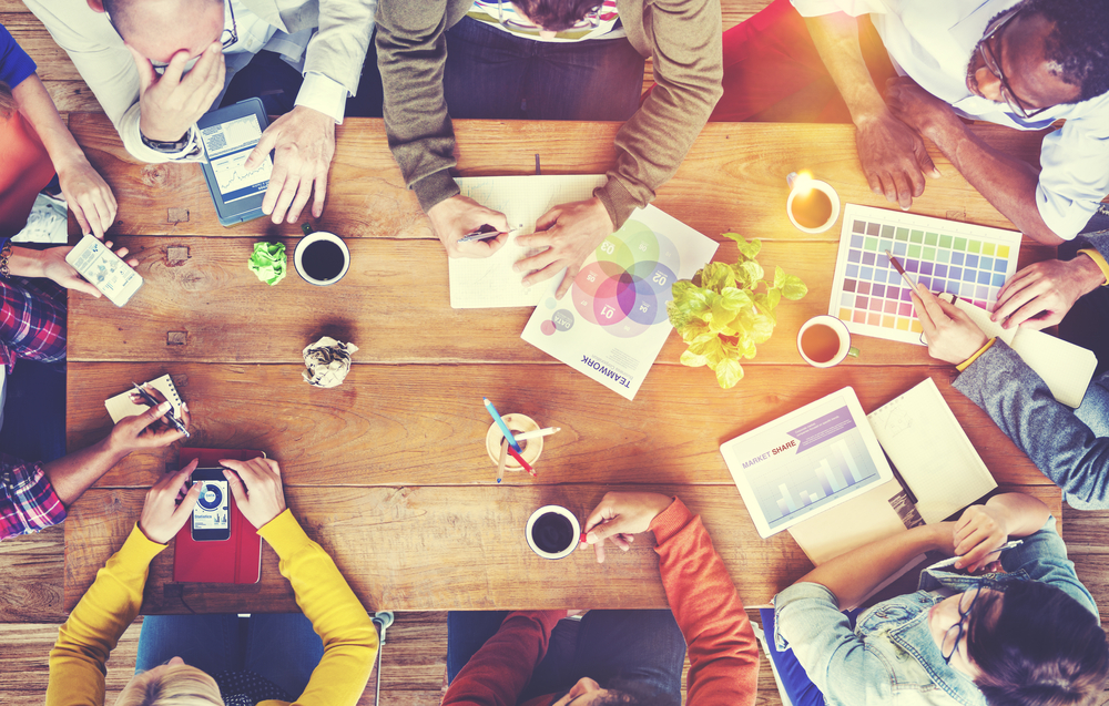 Are Employee Affinity Groups Worth the Effort?