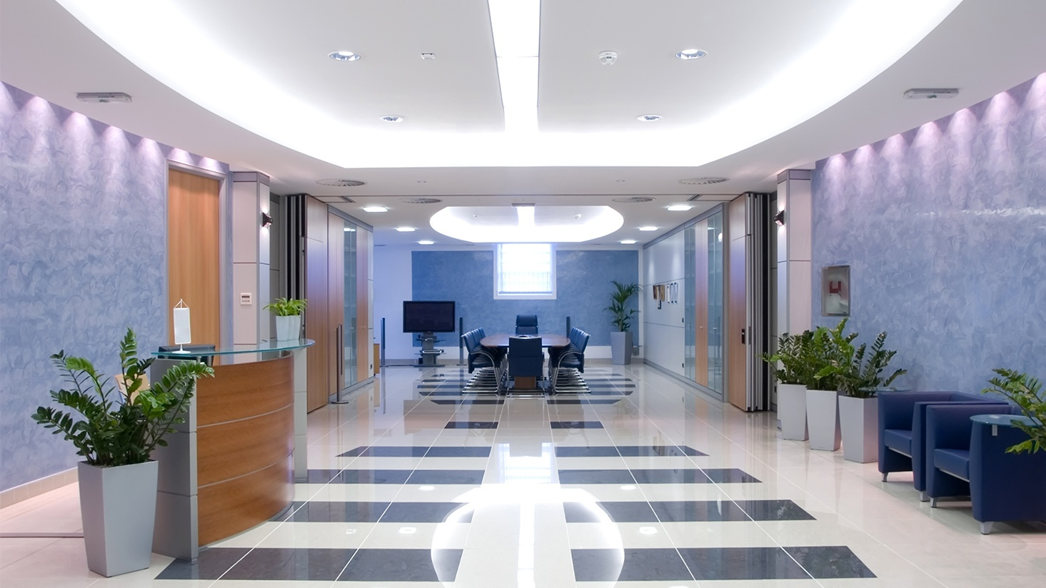 Office Lighting Common Light Bulbs And Led Upgrades For Commercial Offices