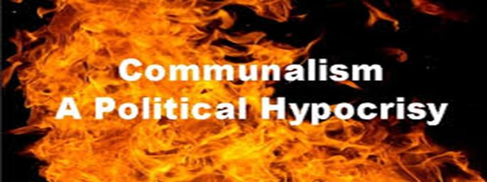 "origin of communalism in india Radical socialist is an internationalist marxist  of people on both sides to break living links with their point of origin,  ""communalism in india,."