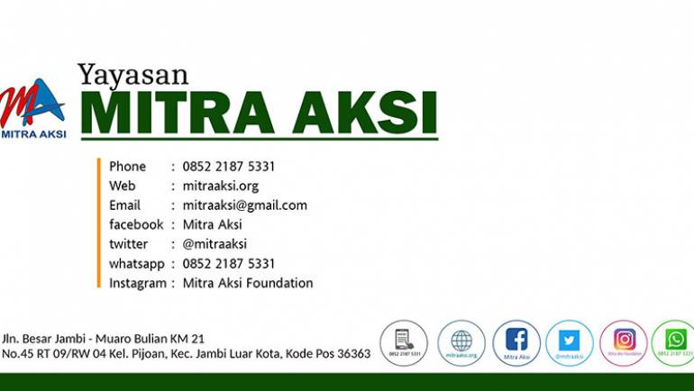 Mitra Aksi Foundation
