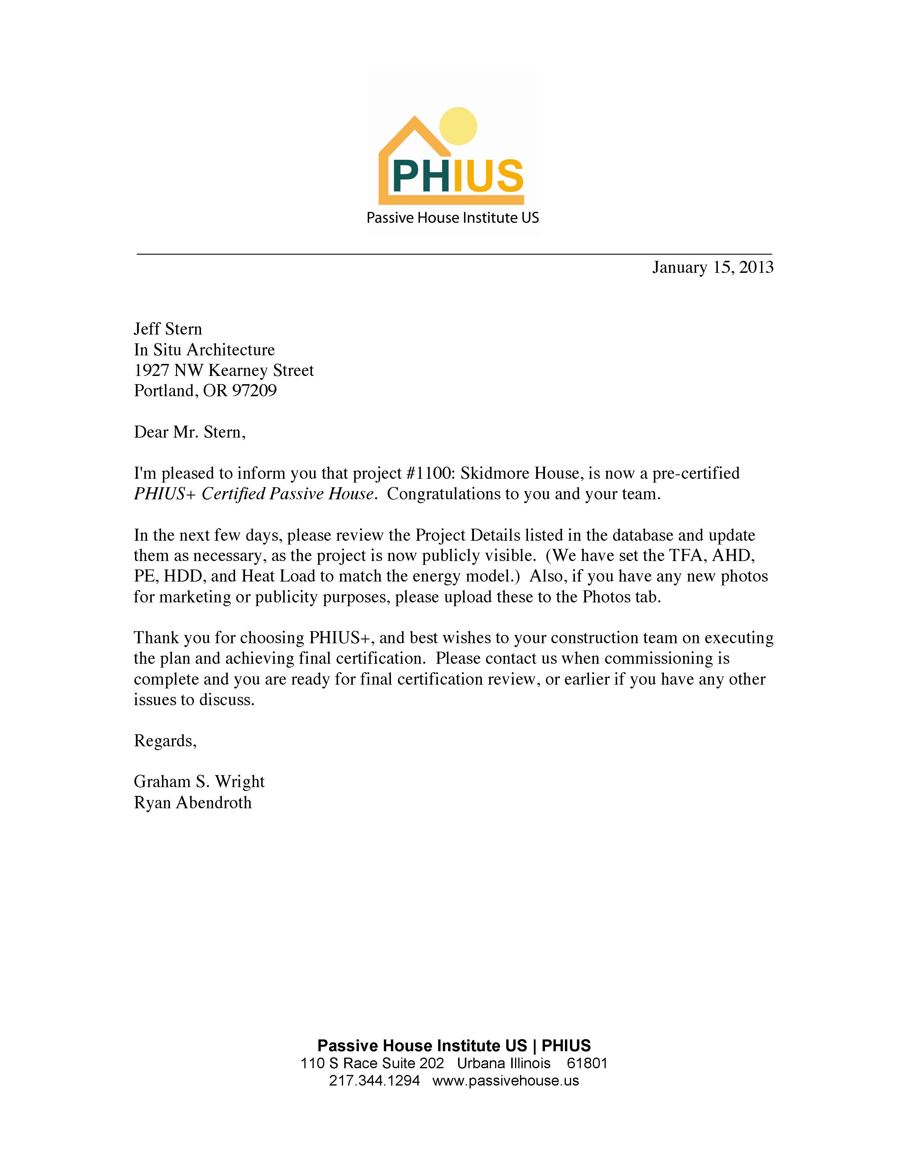 Certification Letter For Construction Work Resume Pdf Download