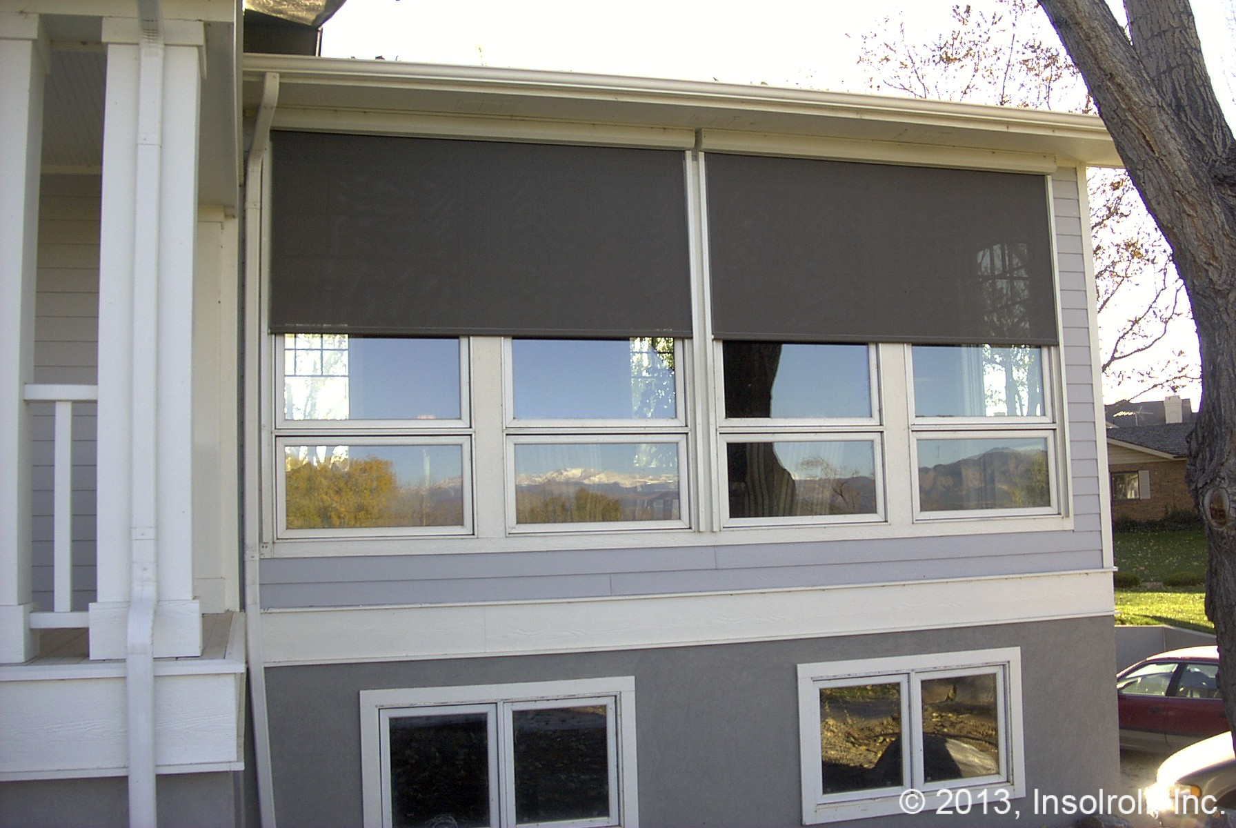 Toshiba exif jpeg exterior window
