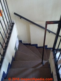 Winding or Turned Stairways: Guide to Stair Winders ...