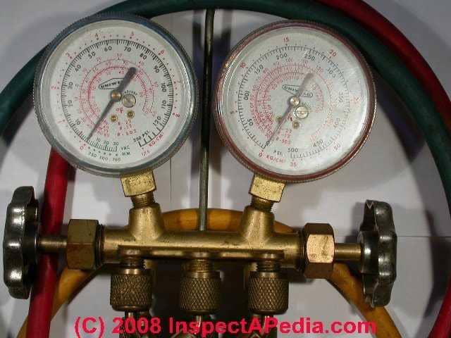 Master Bilt Wiring Diagram Refrigeration Air Conditioners Refrigerant Gas Leak Repair Procedures