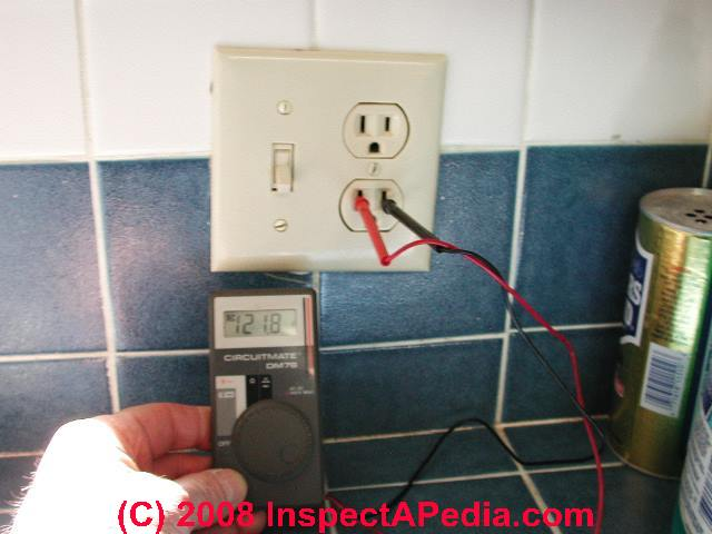 Electrical Repairs, Electrical System  Wiring Hazard Inspection