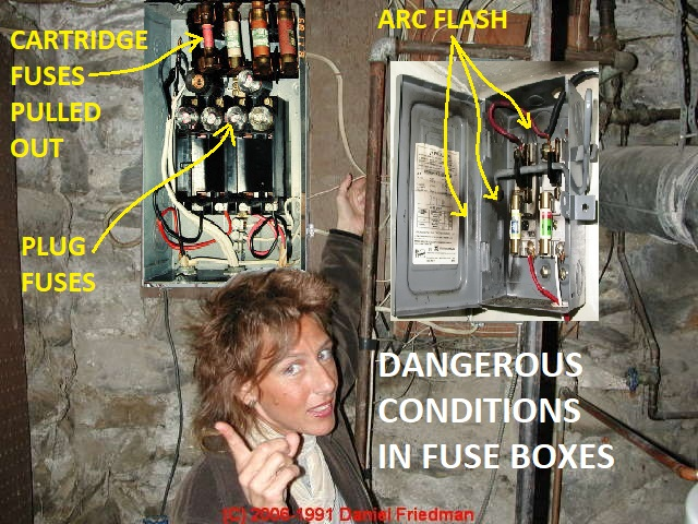 How to Replace a Blown Fuse in a fuse panel