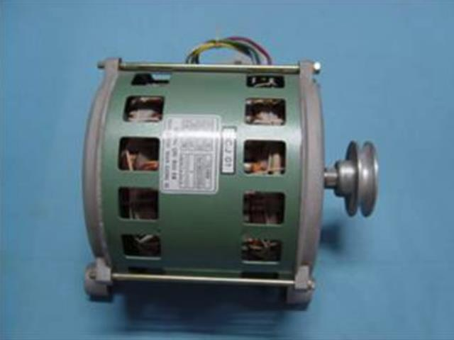 Electric Motor Starting Capacitor Selection