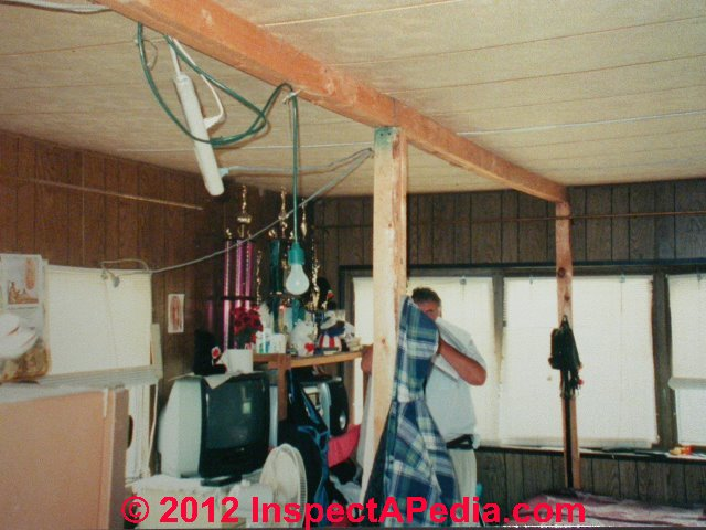 Mobile Home Electrical Inspection Guide - How to inspect the