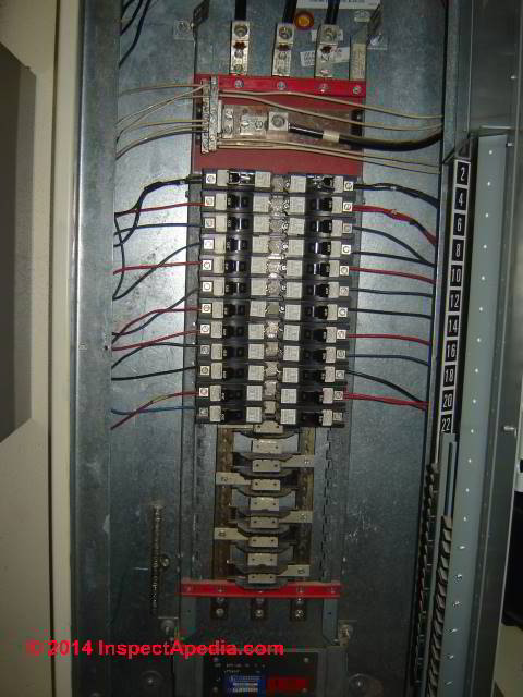 100 Amp Meter With Breaker Box Wiring Diagram Challenger Electrical Panels Field Reports Of Overheating
