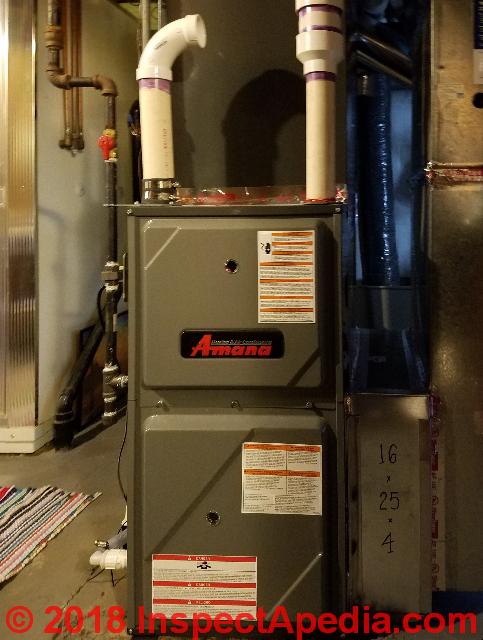Manuals Air Conditioners, Boiler Manuals, Furnace Manuals, Heat Pump