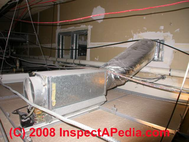 Ductwork Zone Dampers  Airflow Controls - Guide to Zone Dampers for