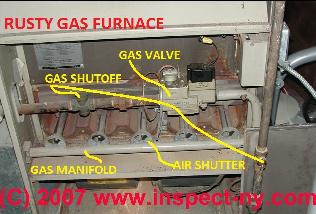 Furnace Fan Limit Switch Diagnosis Repair How To Test