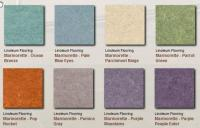 Linoleum flooring: history, ingredients, properties