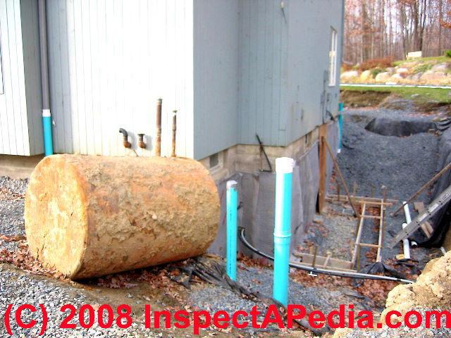 Oil Storage Tanks Complete Guide Home Buyer39s Guide To