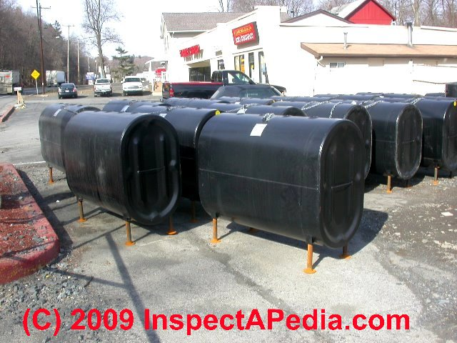 Oil Tank Inspection Services A Heating Oil Company39s Oil
