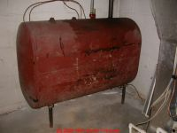 Oil Storage Tank Life Expectancy, how long does an oil ...