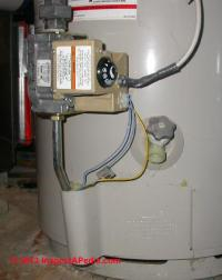 Wiring Diagram For Thermo Couple Gas Floor Furnace : 50 ...