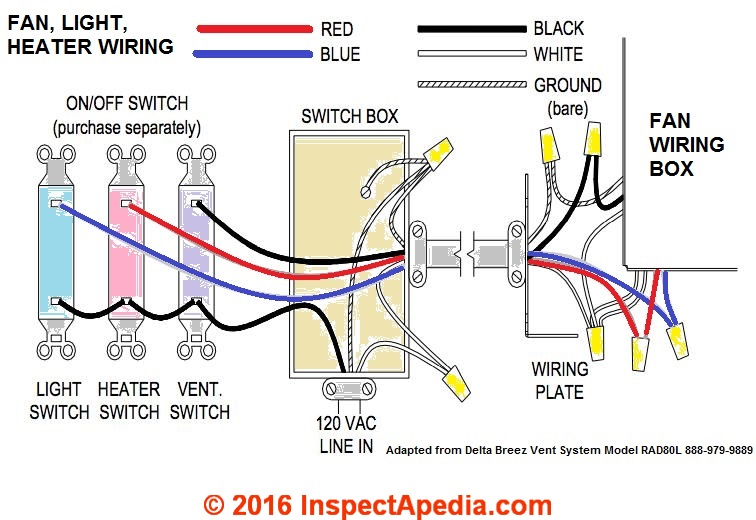 Wiring Diagram For A Bathroom manual guide wiring diagram