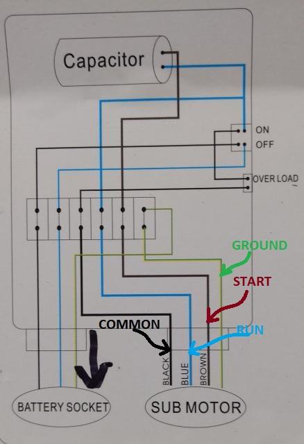 Livewell Wiring Diagram Online Wiring Diagram