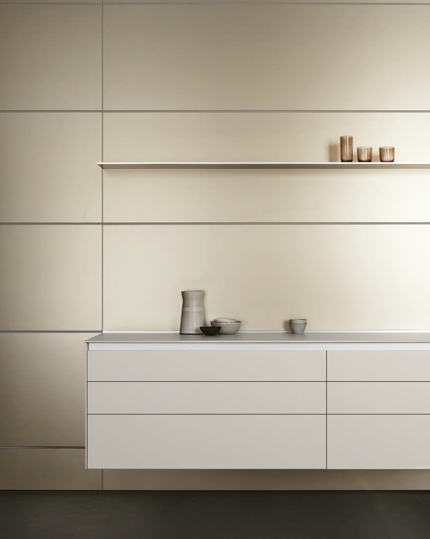 Bulthaup B3 Kitchen - Design Showroom Inspira