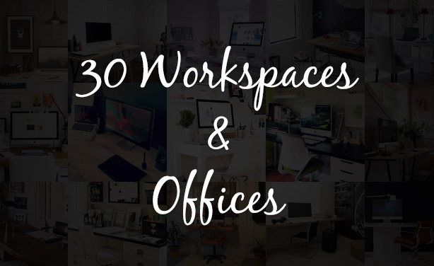 Inspiring workspaces and offices post thumbnail