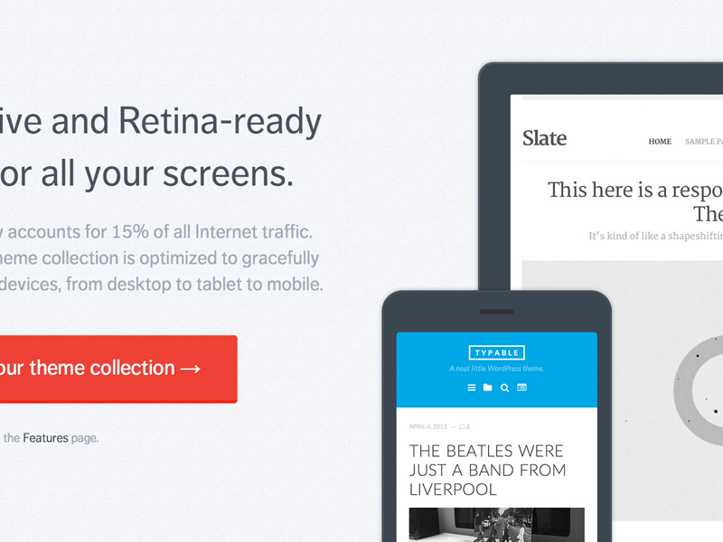 Retina Screens by Mike McAlister