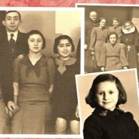 """Mindele's Journey ~ Memoir of a Hidden Child of the Holocaust"" - Book Excerpt"