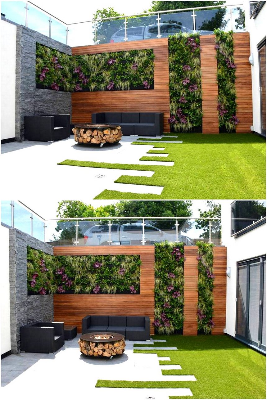 Breathtaking Vertical Garden Design Ideas Inspirationalz Inspirationalz