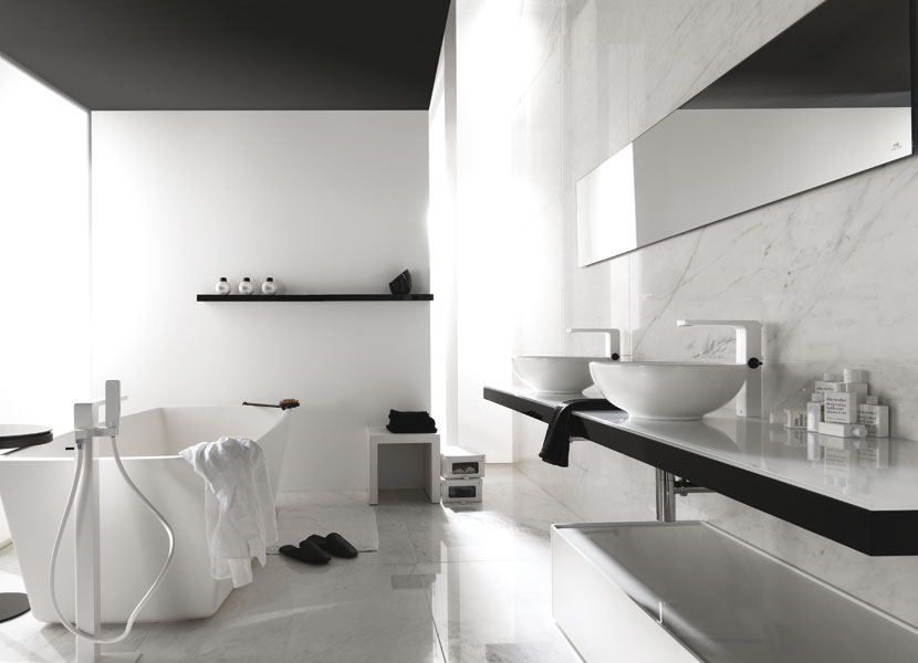 Bagni Porcelanosa La Collection Lounge De Porcelanosa | Inspiration Bain