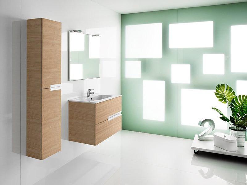 Miroir Salle De Bains Castorama | O.novo Bac à Laver 692210 ...