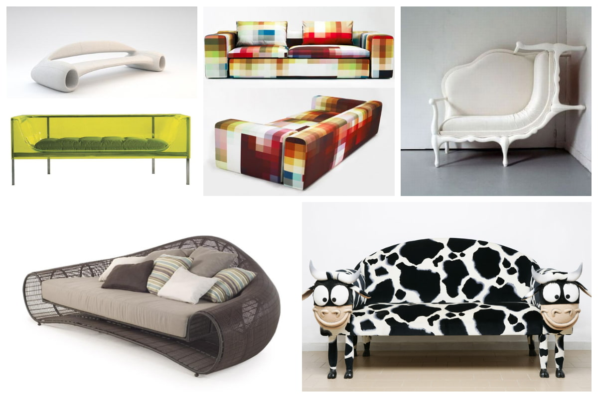 16 Luxurious Sofa And Couch Designs Inspirationfeed