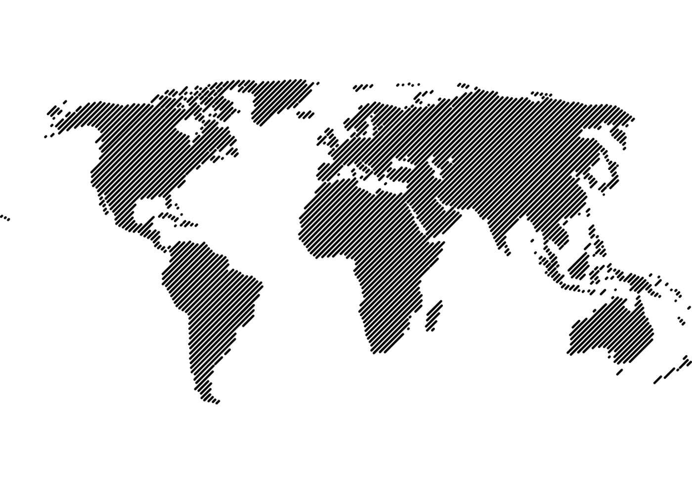 25 Free World Map Vectors And Psds Inspirationfeed