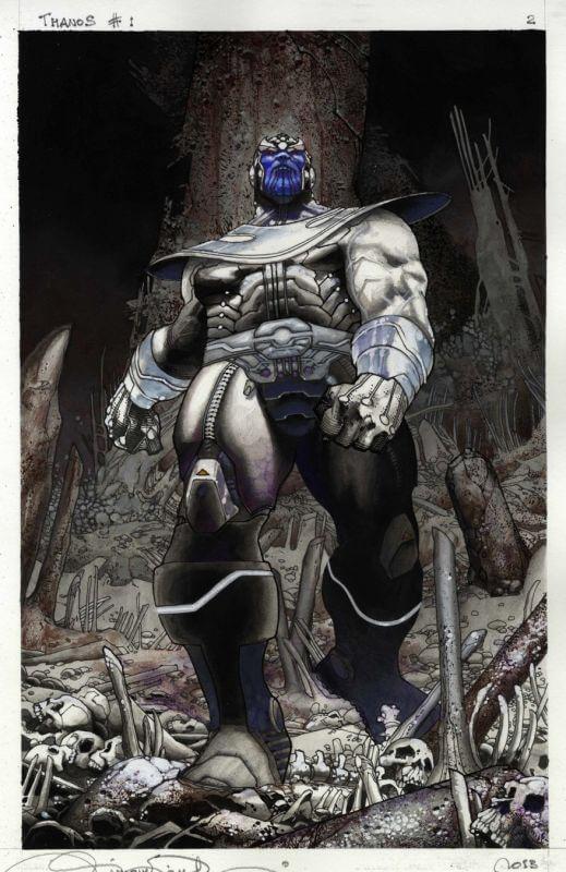 Thanos pg 2
