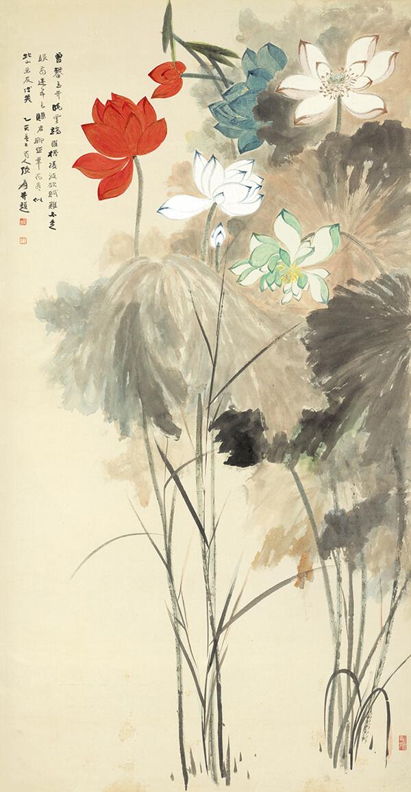 Zhang Daqian 4