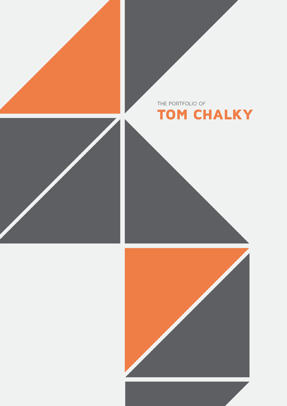 portfolio cover template - Sendilcharlasmotivacionales