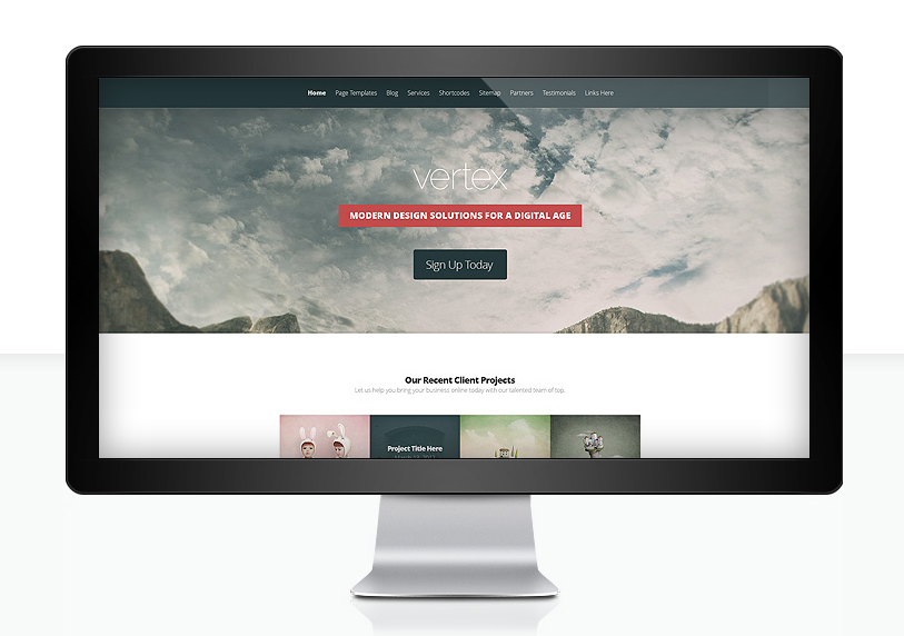 Elegant WordPress Themes