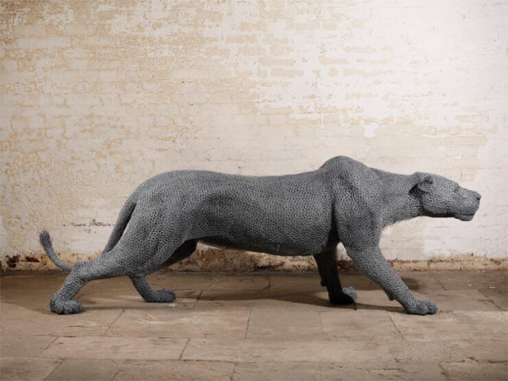 Wire Sculptures5