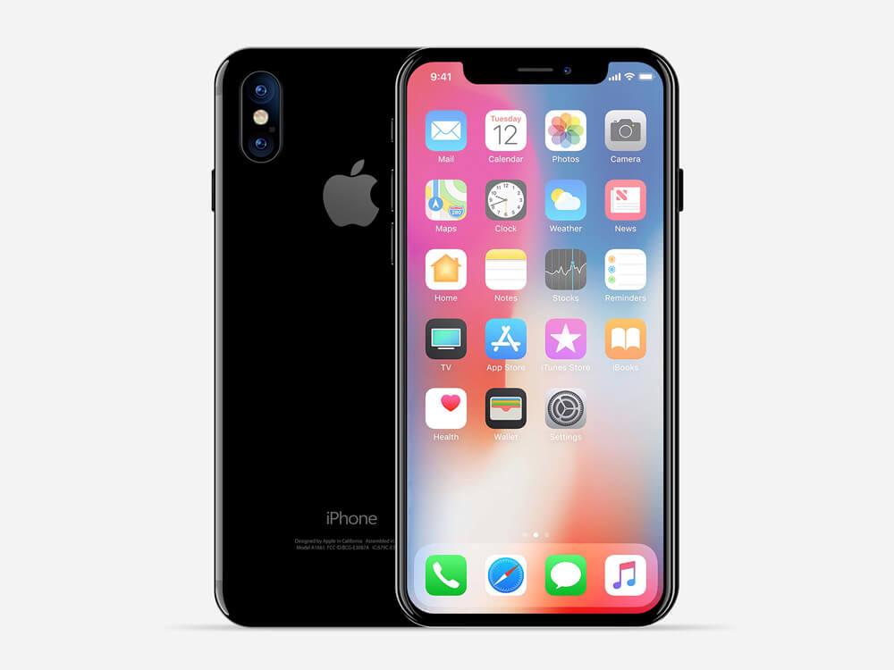 iphone app mockup - Solahub-rural