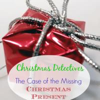 Christmas Detectives