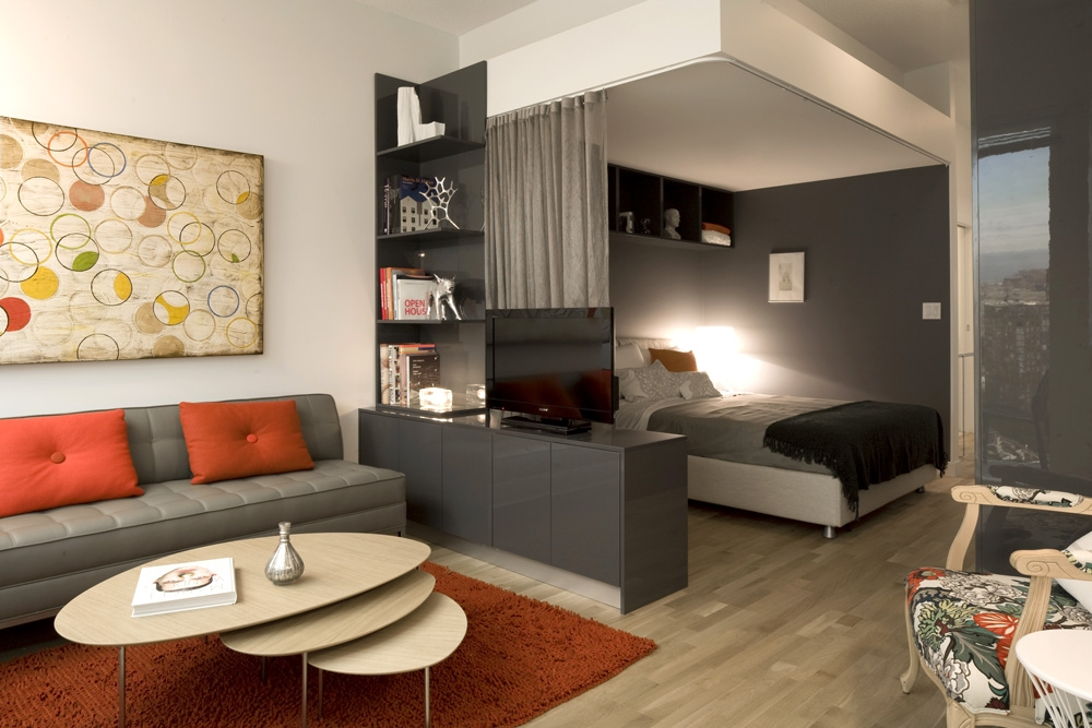 Small Living Room Ideas in Small House Design - InspirationSeek - small living room furniture