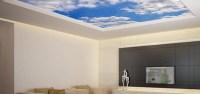 27 Ceiling Wallpaper Design and Ideas - InspirationSeek.com