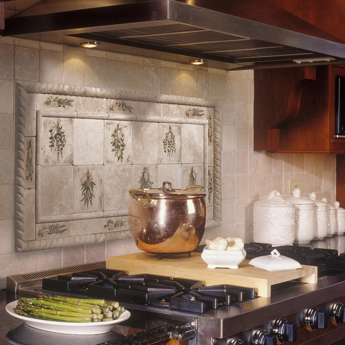 Kitchen Design And Backsplash Make The Kitchen Backsplash More Beautiful