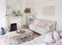 Shabby Chic Interior Design and Ideas