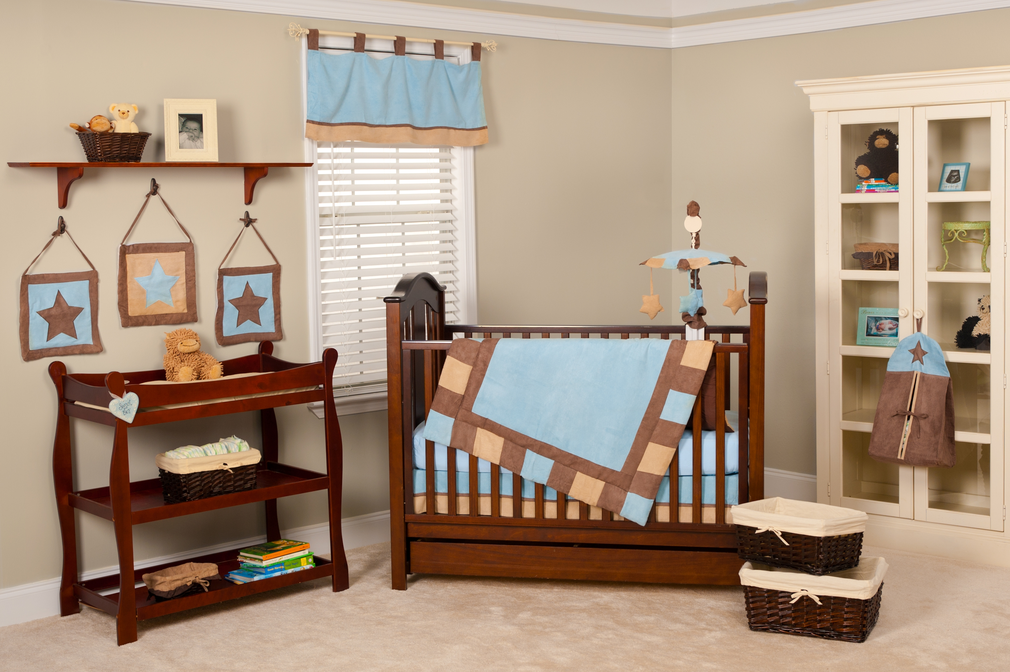Baby Rooms Designing A Babys Room Consider The Following Points