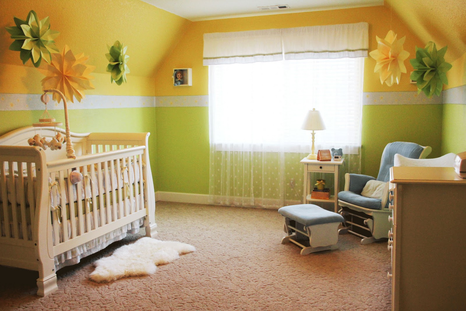 Room Ideas Designing A Babys Room Consider The Following Points